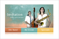 Jazz Invitation